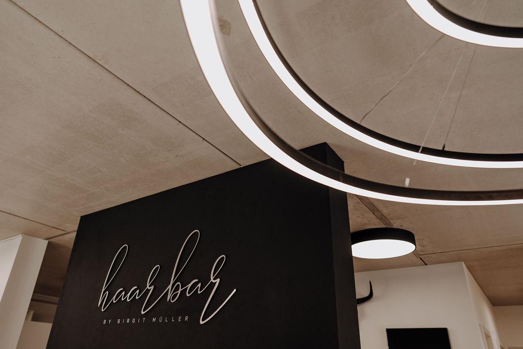 haarbar by Birgit Müller - der große Schritt zum eigenen Salon ganz nach meinem Stil